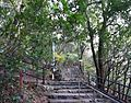 Gifu Castle , 岐阜城 - panoramio.jpg