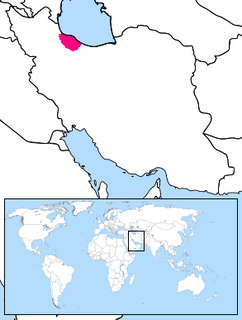 Gilaki language Caspian language, and a member of the northwestern Iranian language branch, spoken in Irans Gīlān Province