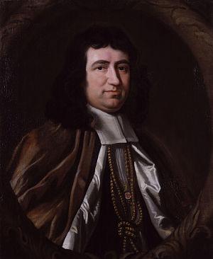 Gilbert Burnet