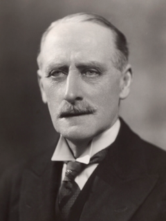 Gilbert Heathcote-Drummond-Willoughby, 2nd Earl of Ancaster British Conservative politician