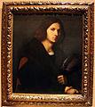 Giorgione (cerchia), ritratto di gentiluomo, 1510-20 ca..JPG