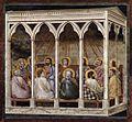 Giotto di Bondone - No. 39 Scenes from the Life of Christ - 23. Pentecost - WGA09227.jpg