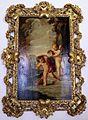 Giovan francesco gessi (attr.), amorini.jpg