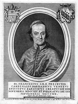 Gian Francesco Barbarigo