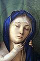 Giovanni bellini, madonna col bambino in piedi che la abbraccia, 1480-90 ca. 06.JPG
