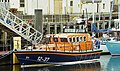 Girvan lifeboat - geograph.org.uk - 641049.jpg