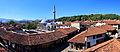 Gjakova - Çarshia e Madhe - Big Baazar Panorama.JPG