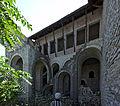 Gjirokastra - Kadare-Haus - inside (pano).jpg