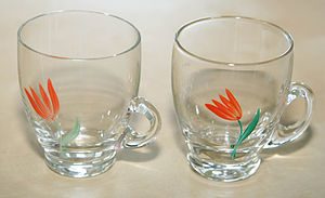 Glögi - Glögi glasses