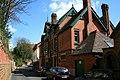 Glendower, 27 Newcastle Drive (geograph 1820913).jpg