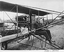 Glenn L. Martin in pusher-biplane.jpg