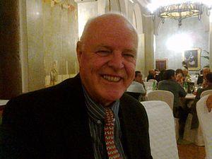 Glenn Babb - Glenn Babb in Verona
