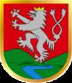 Gmina Klodzko arms.png