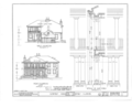 Godfrey Homestead, Delhi Road, Godfrey, Madison County, IL HABS ILL,60 -GODF,1- (sheet 6 of 6).png
