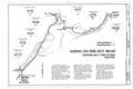 Going-to-the-Sun Road, West Glacier, Flathead County, MT HAER MONT,15-WEGLA,5- (sheet 2 of 3).png