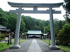 Gokokujinja-shrine Kofu-city Yamanashi Japan.JPG