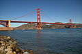 Golden Gate Bridge seen from the Presidio in San Francisco 29.jpg