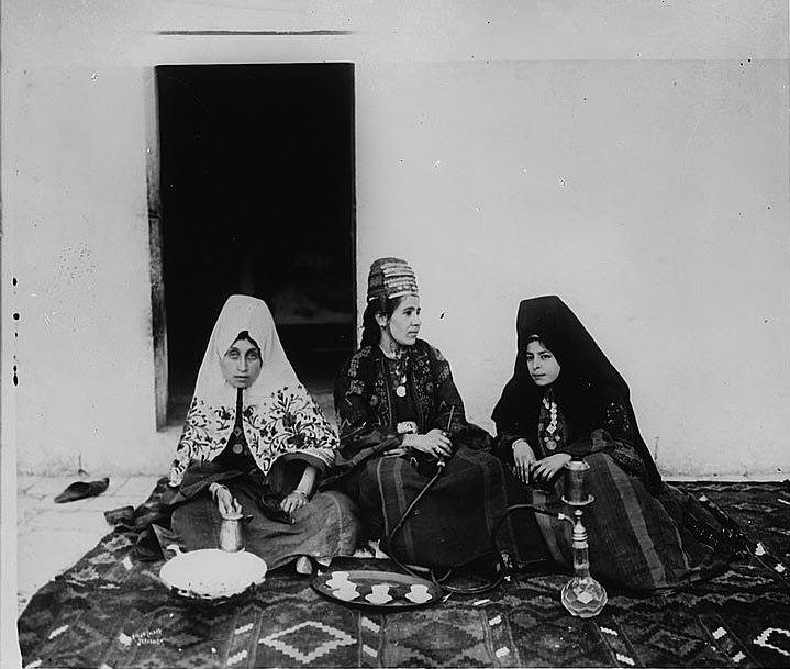 Gossip bethlehem women home
