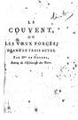 Gouges - Le couvent - 1792.pdf