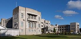 Parliament Hall, Ule'eka