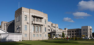 Government Buildings, Suva CBD Gouvernment Building Suva MatthiasSuessen-8442.jpg
