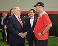 Governor Visits University of Maryland Football Team (36088349034).jpg