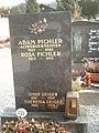 Grab Adam Pichler, Saalfelden.jpg