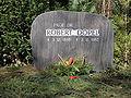Grab Robert Döpel Ilmenau.JPG