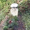 Grabstätte Trakehner Allee 1 (Westend) Günter Anlauf.jpg