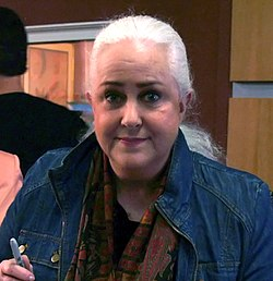 Grace Slick in 2008