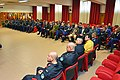 "Graduation Ceremony ""14th Protection of Civilians Course"" at Center of Excellence for Stability Police Units (CoESPU) Vicenza, Italy 170221-A-JM436-033.jpg"