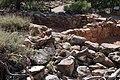 Grand Canyon National Park - Tusayan Ruins - Living Quarters (1).jpg
