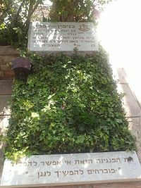 Grave of Benny Peled.jpg