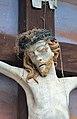 Graveyard St. Nikolai, Ruden, crucifixion group 02.jpg