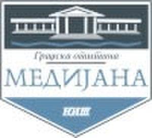 Medijana - Image: Grb medijana