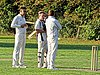 Great Canfield CC v Hatfield Heath CC at Great Canfield, Essex, England 63.jpg