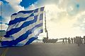 Greece's Biggest Flag at Kalymnos.jpg