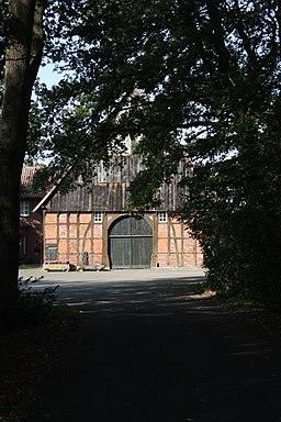 Beelener Straße in Harsewinkel