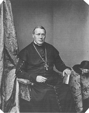 Gregor von Scherr - Image: Gregor von Scherr