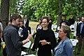 Grete Arro ja Andero Uusberg arutlevad 2020. aasta Arvamusfestivali teadusalal publiku liikmega matemaatikahariduse üle.jpg