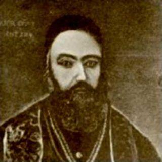 Grigore Maior Romanian bishop
