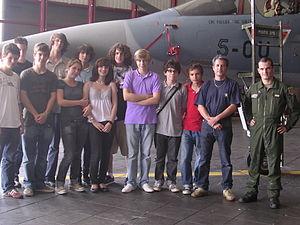 Groupe 2007
