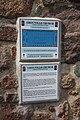 Grouville Sundial plaque.JPG