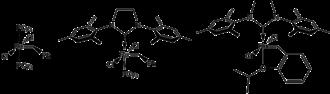 Olefin metathesis - Common Grubbs catalysts