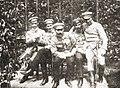 Grupa członków Związku Strzeleckiego.jpg