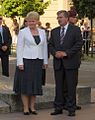 Grybauskaite and Komorowski 01.jpg
