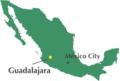 GuadalajaraJalisco Map.png