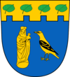 Coat of arms of Gudow