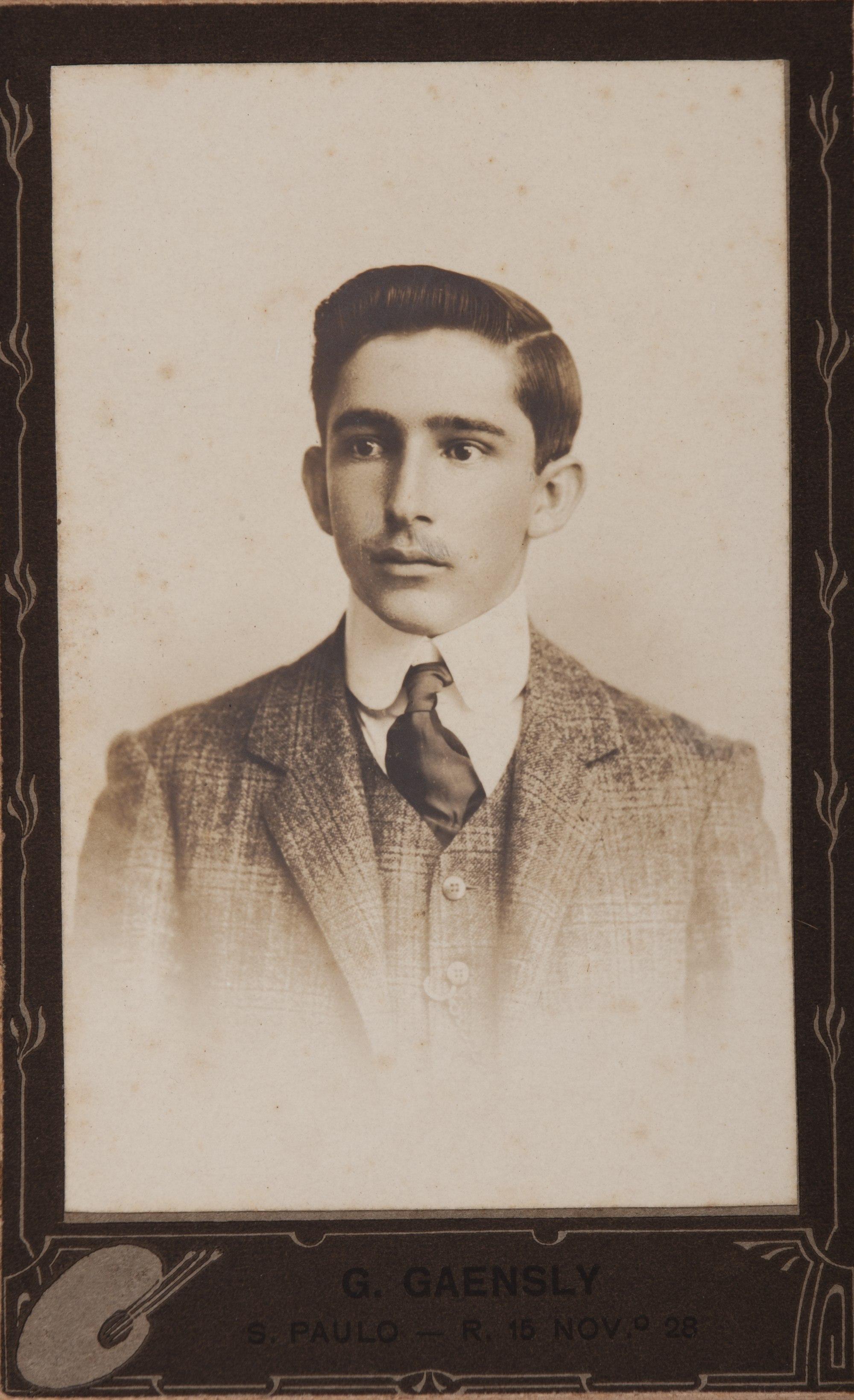 Geraldo Corrêa