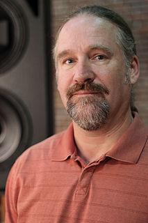David Gunness Loudspeaker engineer